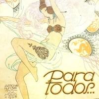 Revista Para Todos - J. Carlos