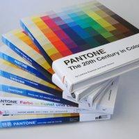 Dica de livro da semana: Pantone The 20th Century in Color