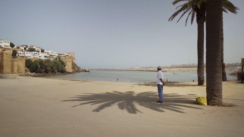 Ila Beka, Louise Lemoine Rabat Biennale