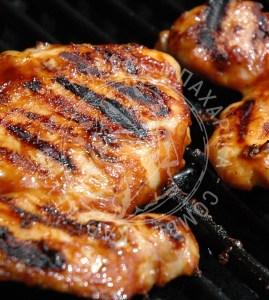 Καρύκευμα κοτόπουλο ψητό