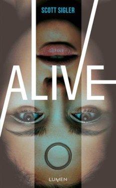 The Generations, tome 1 Alive de Scott Sigler