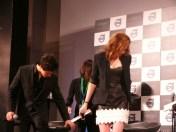 TWILIGHT MEGA EXTRA PHOTOS DE TOKYO