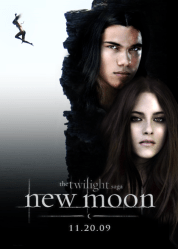 NEW MOON LES AFFICHES ! © Averii