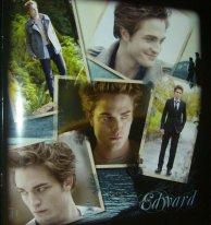 Twilight Calendar 2009/2010