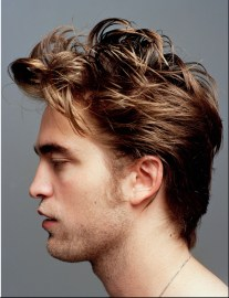 ROBERT PATTINSON EN JAMES DEAN ?!