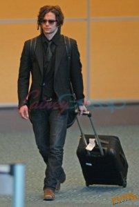 Jackson de retour à Vancouver