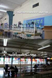 New Moon Lycée de Forks-Vancouver-