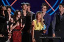 TWILIGHT AU MTV MOVIE AWARD - LES RÉCOMPENSES