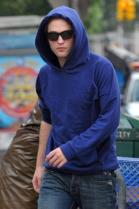 ROBERT PATTINSON OU LE POUVOIR DE L'HOMME INVISIBLE !