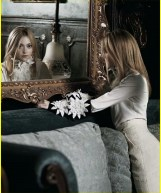 PHOTOSHOOT DE DAKOTA FANNING