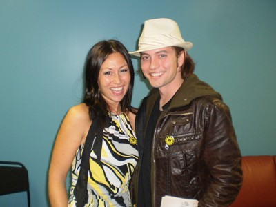 Jackson Rathbone- Virgin Radio