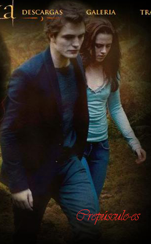 NEW MOON- NOUVELLE IMAGE ED/BELLA  !