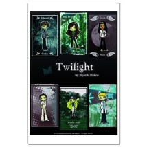 "LA ""TWILIGHT"" BOUTIQUE DE MISTIK MALICE"