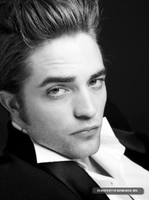 ROBERT PATTINSON POUR VIRGIN BLUE... VOYEUR !
