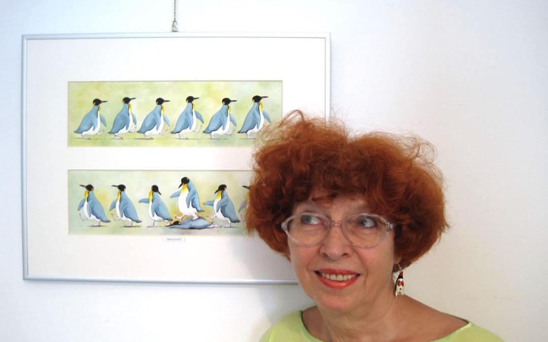 Silvia Wichtl