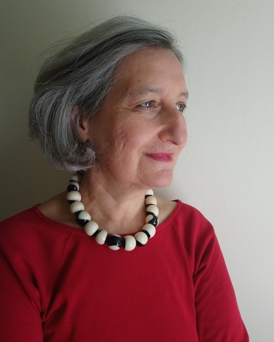 Livia Getreider