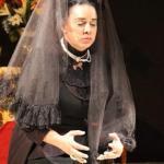 Anny Gómez en Bodas de Sangre