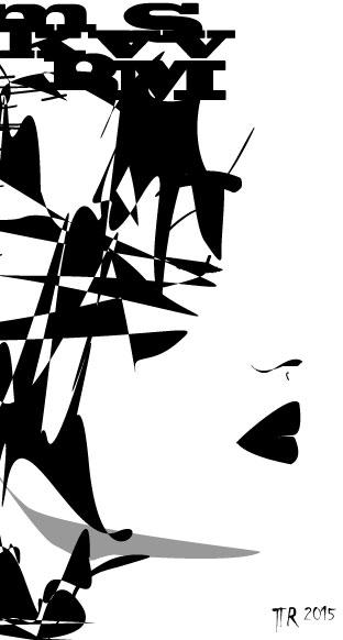 Pierre rivero rueda ilustración