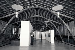 Interior Nau Gaudí