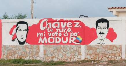 Maduro_and_Chavez_in_the_wall