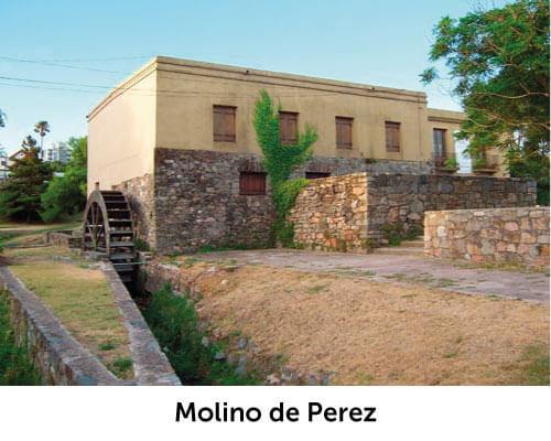 Molino de Perez