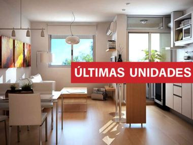 torre modelo living ultimas unidades