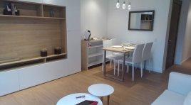 CORDÓN SUR – 1 Dormitorio transformable en 2 Dormitorios o Escritorio. INMEJORABLE CALIDAD con 60 m2