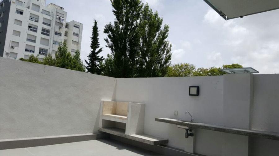 Agras patio