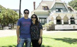 Town Park Valeria y Jonathan