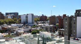 Último Penthouse en Cordón con 2 amplias de terrazas