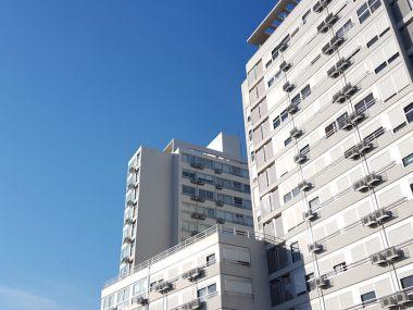 E-Tower Sky fachada
