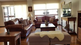 INMACULADO  US$ 398.000. Apartamento de 3 Dormitorios y Servicio + 2 garajes, 199 m2. Pronto para ocupar