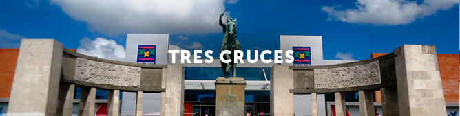barrio tres cruces
