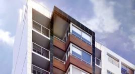 En el corazón de Pocitos apartamento Penthouse con Sol y Vista