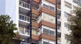 Monoambientes en Pocitos desde US$ 99.000
