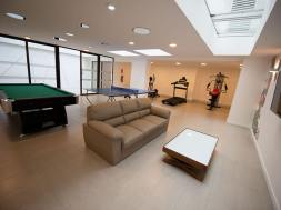 Citadino Rodo playroom