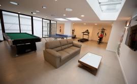 Citadino Rodo playroom