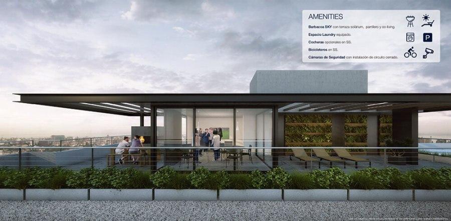 MASMIO Avenida amenities