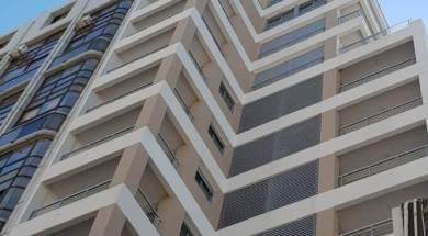 Quadra 18T fachada