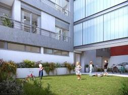 Ventura 810 patio