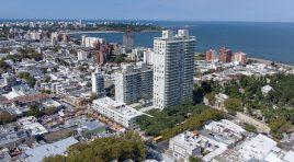 Estrene en Barrio Sur pegado a la Rambla con Servicios y la mejor vista de la ciudad