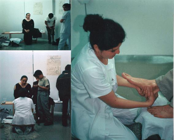 terapia fisica_en el Centro Médico siglo xx1