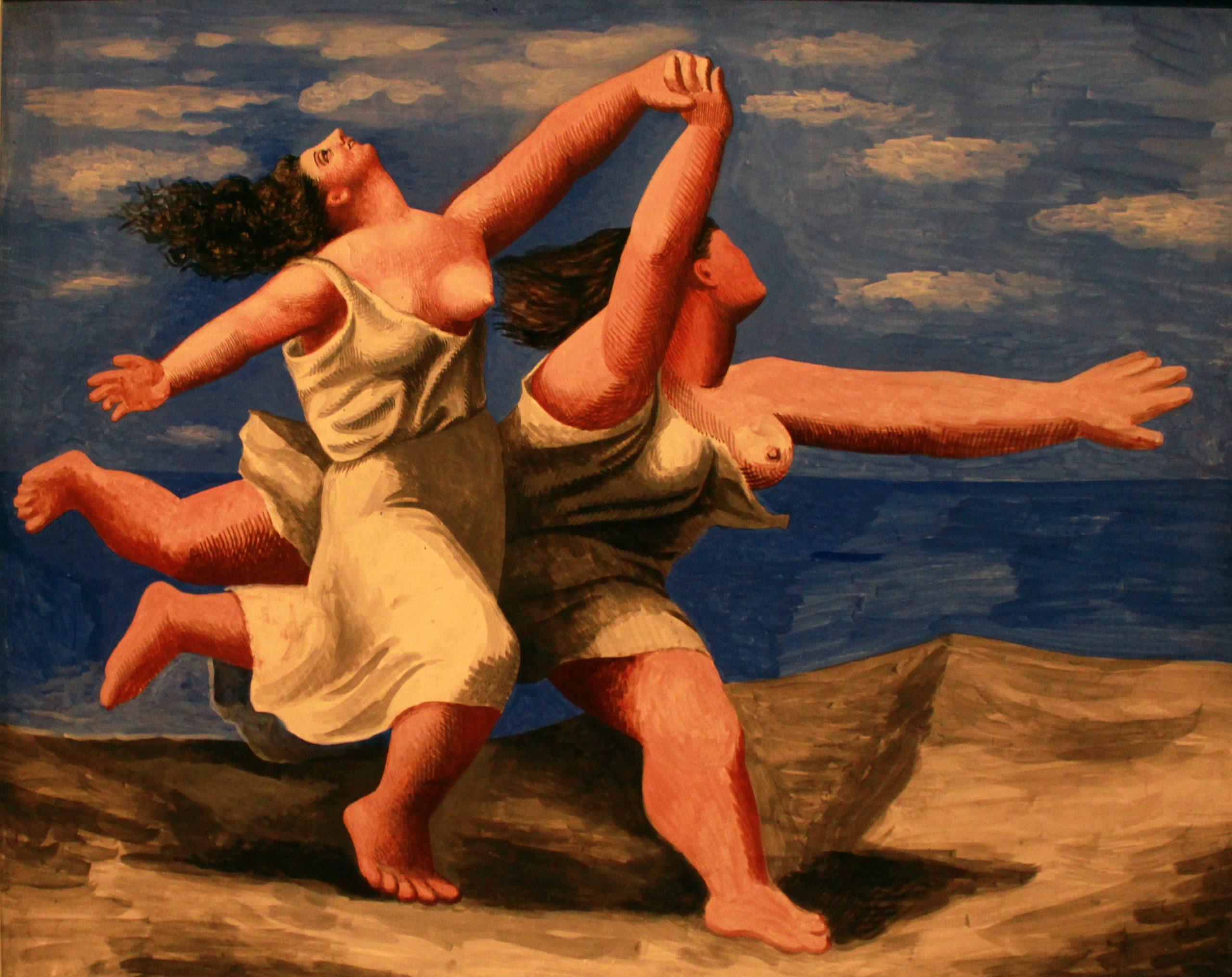 10 provas de que Picasso desenhava melhor do que você imaginava