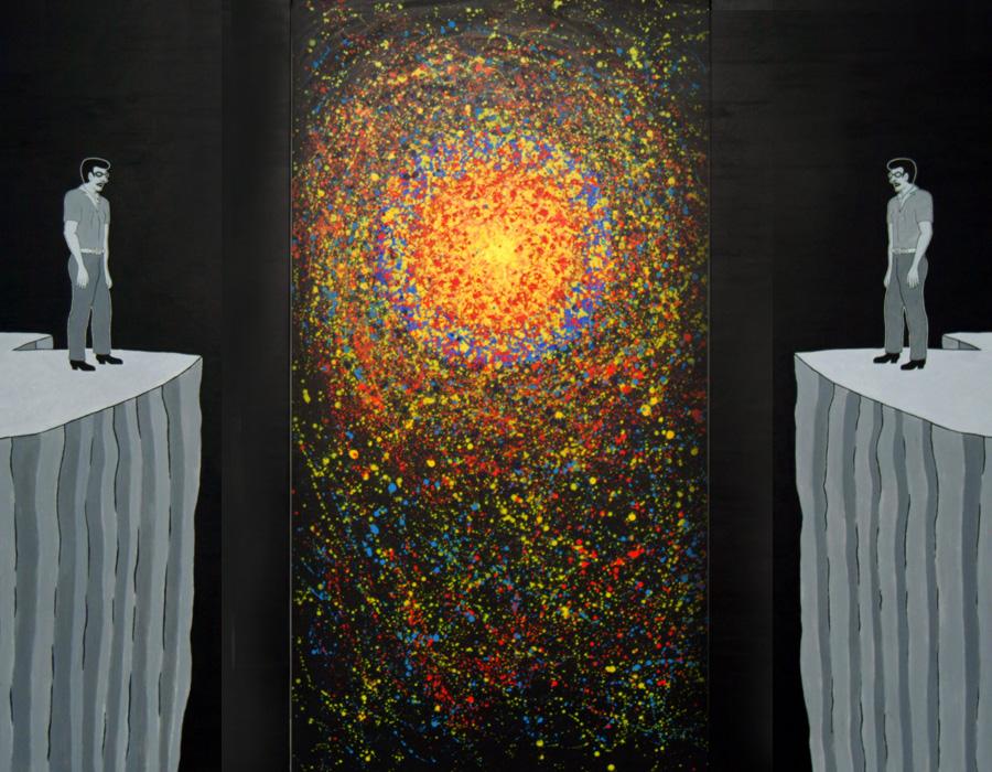 Três mostras incríveis ganham espaço no MAC Niterói