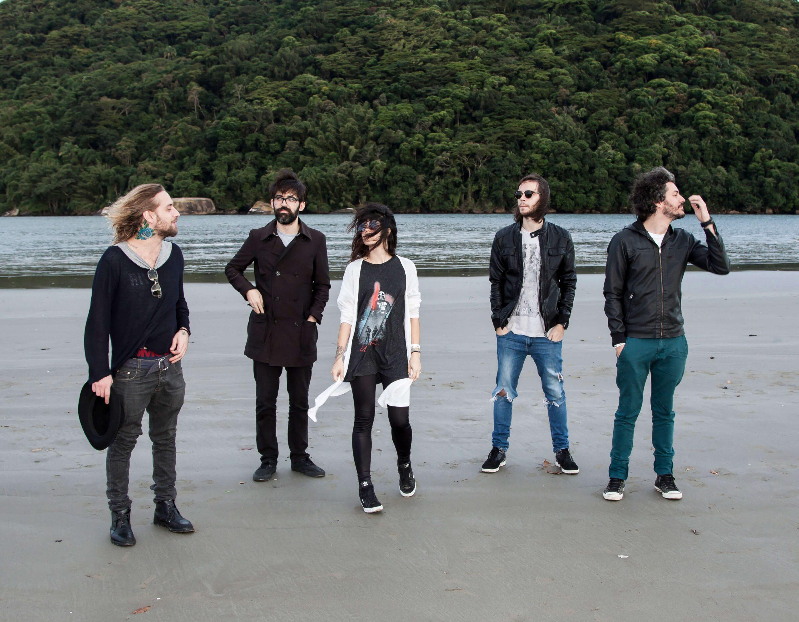 Brasil, o país do rock!