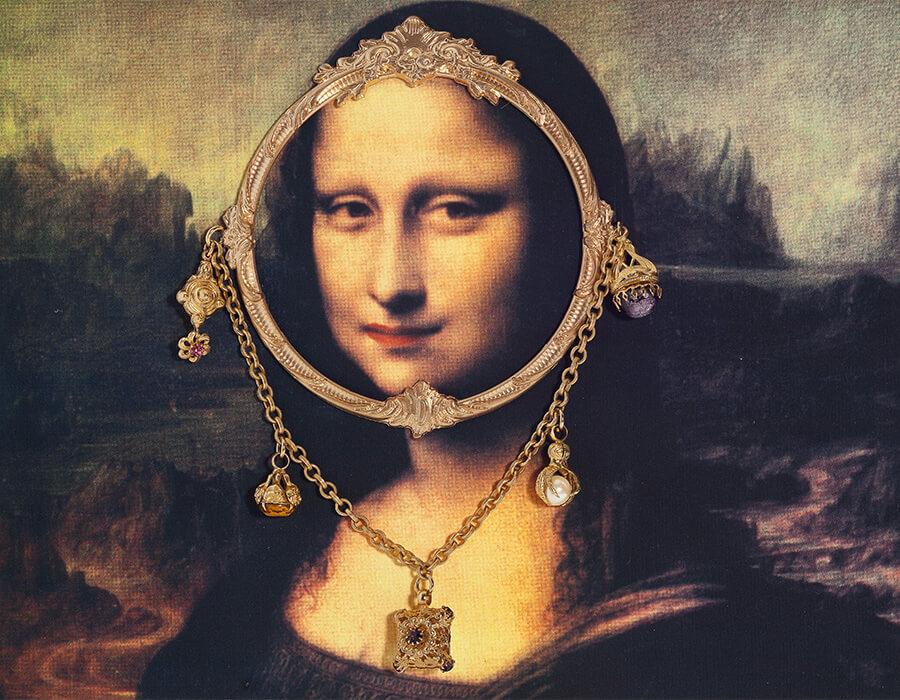 A arte contemporânea como você nunca viu!
