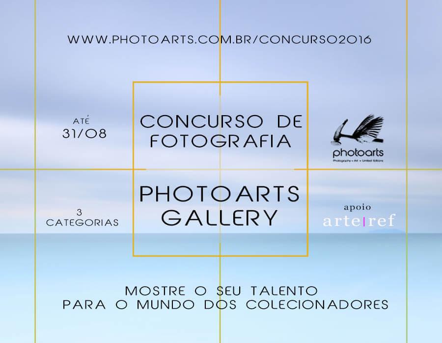 Mês da fotografia – Concurso de Fotografia Photoarts