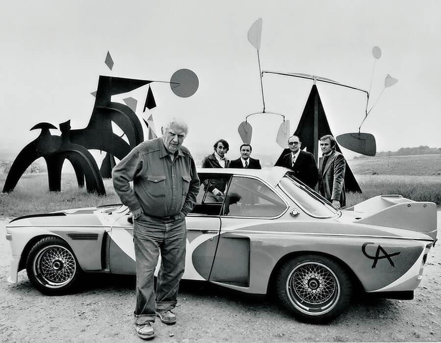 Alexander Calder: 10 curiosidades sobre o mestre da arte cinética