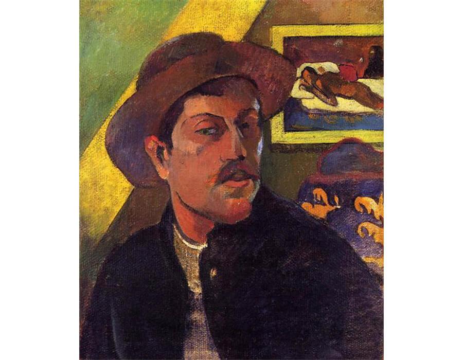 autorretrato; paul-gauguin-900x700-2