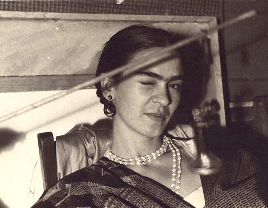 Frida Kahlo por tudo e contra todos: paixão, dor e arte